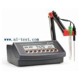 pH-ORP-°C测定仪