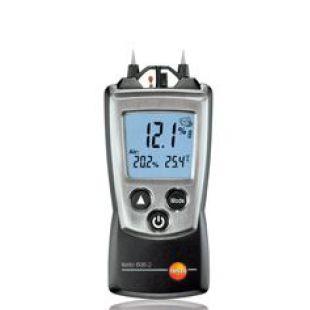 木材和建材水份测量仪