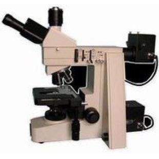 高级明场透反射显微镜