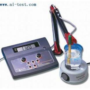 微电脑电导率EC测定仪