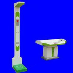 华扬盛世身高体重测量仪STL200