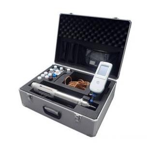 雷磁DZB-715型便携式原位水质监测仪