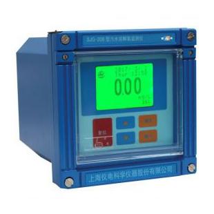 雷磁SJG-208型污水溶解氧监测仪