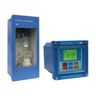 雷磁DWG-8025A型钠离子监测仪