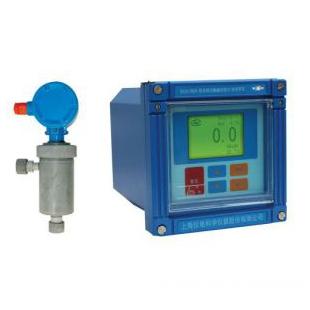 雷磁DCG-760A型电磁式酸碱浓度计/电导率仪