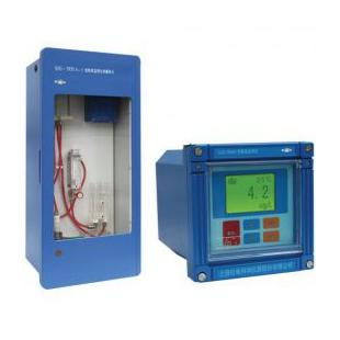 雷磁SJG-7835A型联氨监测仪
