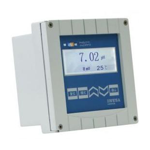 雷磁PHG-21系列工业pH/ORP测量控制器