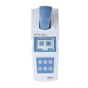 雷磁DGB-428光电比色法水质分析仪