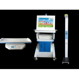 儿童综合素质测试仪AZX-E