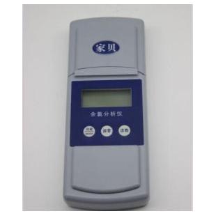 余氯测定仪L-C01