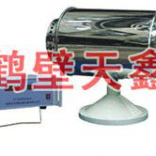 智能灰熔点测定仪