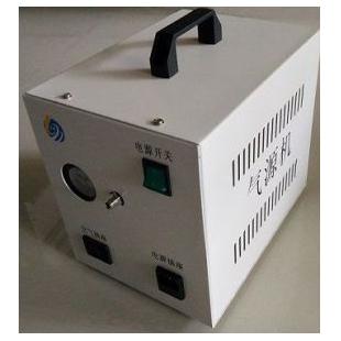 郑州宝晶YGC-3Q气源机,氮吹仪专用空气源