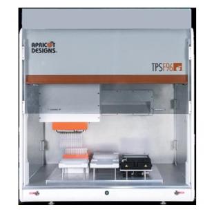 TPS F96全自动移液工作站