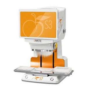 S3-Pipette全自动移液工作站