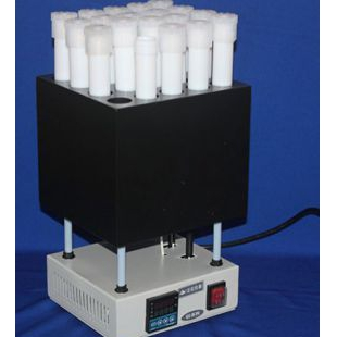 重金属检测和微量元素消解专用GS型赶酸电热板