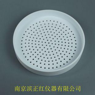 正红特氟龙标准筛子孔径9.5mm