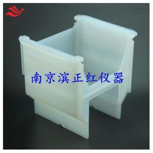 PFA花篮 耐腐蚀晶圆盒 25片6寸晶舟盒半导体