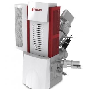 场发射扫描电镜 MIRA3 LM