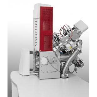 场发射扫描电镜 MIRA3 XM