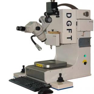 多功能微焊点强度测试仪
