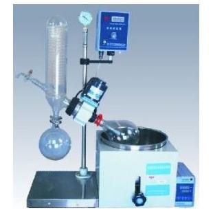 YRE-201D小型旋蒸 实验室必备设备
