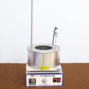 巩义予华仪器磁力搅拌器DF-101S畅销全国