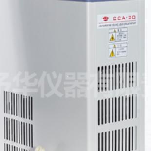 予华仪器真空泵/隔膜泵CCA-20
