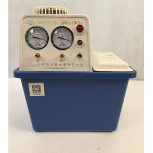 购买真空泵SHZ -D(III)认准巩义予华仪器商标