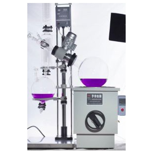 予华厂家旋转蒸发仪YRE-2030A的使用方法和注意事项