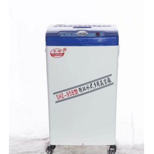 一次成型立式SHZ-95B循环水真空泵,予华厂家直销
