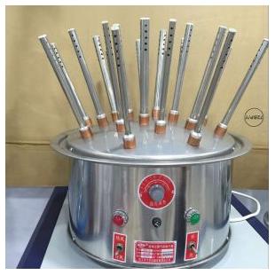 巩义予华仪器玻璃仪器气流烘干器KQ-B型