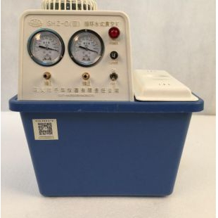 予华仪器真空泵SHZ(III)