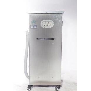 立式不銹鋼SHZ-C真空泵,循環水真空泵參數