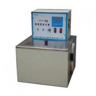 予华仪器超级恒温水槽槽SYC内外循环,智能控温