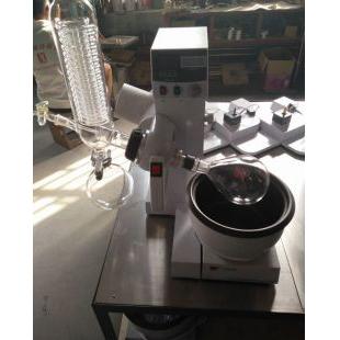 巩义予华旋转蒸发仪YRE-2000E型液晶显示厂家报价
