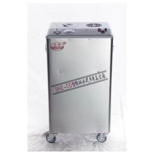 不銹鋼五抽頭循環水真空泵SHZ-CD防腐耐磨