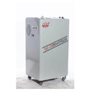 大型循环水真空泵SHZ-CB防腐三抽头,一机多用
