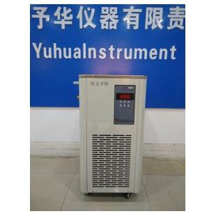 高制冷量DLSB-10/120低温泵,低温冷却液循环泵厂家