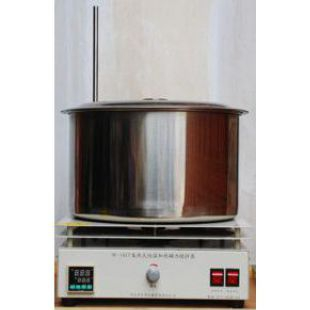 予華儀器磁力攪拌器DF-101T容量大廠家直銷
