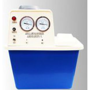 台式循环水式真空泵SHZ-D(III)厂家热销产品