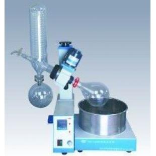 旋转蒸发仪YRE-5299型实验室专用小型旋蒸