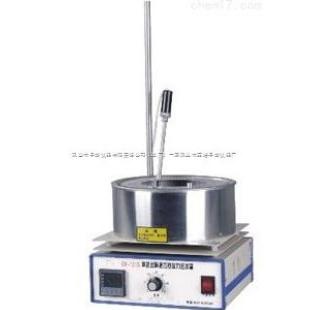 集热式恒温加热磁力搅拌器予华出品