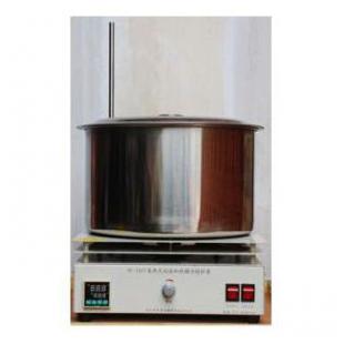 磁力搅拌器DF-101T大功率,大容量,予华出品