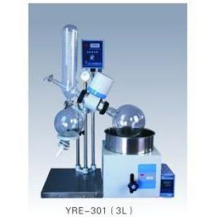 予华仪器3L旋蒸YRE-301,旋转蒸发仪参数