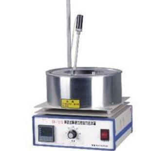 予华仪器搅拌器/磁力搅拌器DF-101s厂家热爱小产品