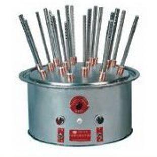 玻璃仪器气流烘干器 全不锈钢30风管孔 管形长短可订制