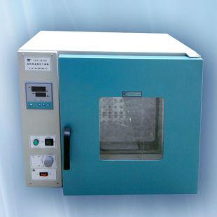鼓風干燥箱 規格技術參數 圖片點擊查詢 鞏義予華儀器