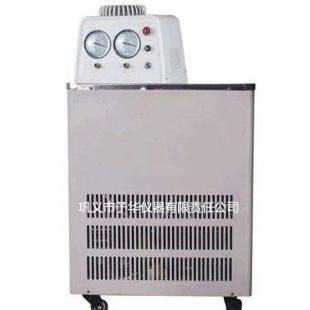 新型低温冷却循环水高压泵 旋转蒸发仪辅助设备