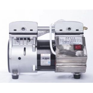 予华仪器厂家直销隔膜真空泵YH-500,隔膜泵图片