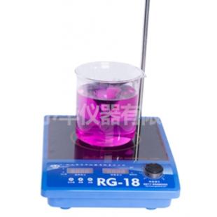 恒温磁力搅拌器 高温强力磁铁搅拌 35年专业品质值得信赖